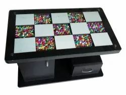 18x24Inch Wooden Decorative Center Table