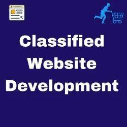 Classified Website Development Service