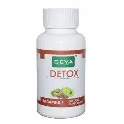 Seya Detox Capsules