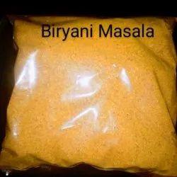 Biryani Masala Powder, Packaging Size: 100 g, Packaging Type: Packets
