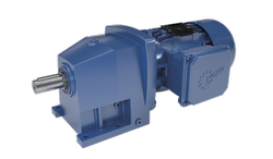 NORD Three Phase Geared Motor, For Industrial