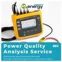 Power Quality Analysis Service