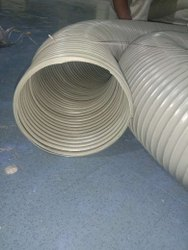 200 Mm Steel Wire Reinforced Flexible Hose Pipes