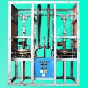 Double Die Crank Paper Plate Making Machine