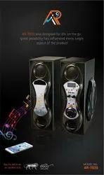 AiiR-9 2.0 Mini Tower Speaker