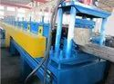 Top Hat Channel Furing Channel Roof Panel Roll Forming Machine