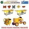 Designer Tiles Making Machine
