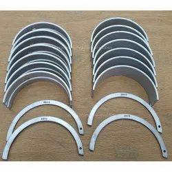 Minerva Stainless Steel Main Bearing KTA19 OE AR12272, For Industrial