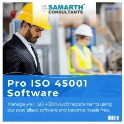 ProISO 45001 Software