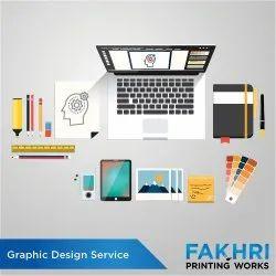 Graphic Design Branding Services, Local