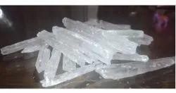 8 No Supreme Menthol Bold Crystal, Packaging Size: 25 Kg