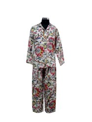 Screen Print Cotton Printed Night Suit