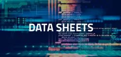 Data Sheet Processing Services