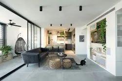Flat Interior Designing