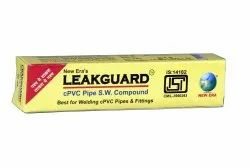10 ml LeakGuard CPVC Pipe Solvent Welding Compound