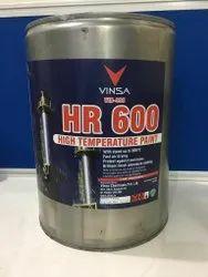 High Heat Resistant Paint