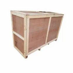 Hard Wood Packaging Box