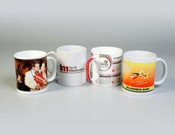 Printed Mug Printing Services, in Hyderabad, For Gift