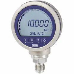 Digital Pressure Gauge CPG1500 Standard Version