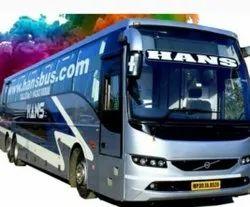 Bus Transportation Services