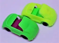 Pink Car Promotional Toys