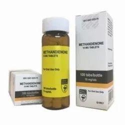 Methandienone Tablet