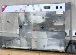 EPS PCR Workstation