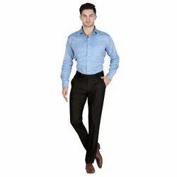 Trendsetter Comfort Fit Men\'s Trousers - Relaxed Fit/Comfort Fit Formal Trousers For Men\'s 9694/CF