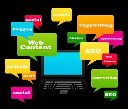 Online SEO Web Content Writing Service