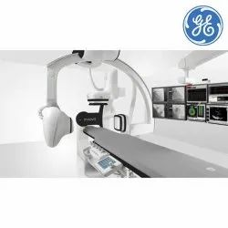 GE Healthcare Innova IGS 620 For Electrophysiology Cath Lab