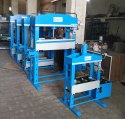 Omkar Make Power Operated Hydraulic Press Machine - 500 Ton