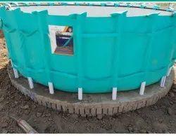 RAS PVC Tank