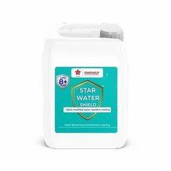 Star Water Shield (Water Based)