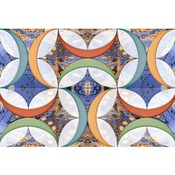 Matte Finish Digital Wall Tiles