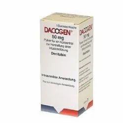 50Mg Dacogen Injection