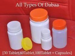 Pharma Plastic Containers
