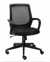 Executive Medium Back Chair - Leo