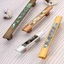 Zinc Natural Mop Cabinet Handle