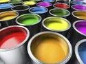 Screen Polyester Inks