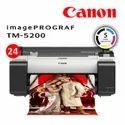 Canon Imageprograf Tm 5200 Ink