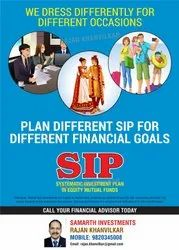 Mutual Funds Systematic Investment Plan Sip, Monthly