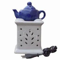 Ceramic Tulsi Electric Aroma Diffuser