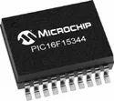 PIC16F15344 / PIC16F15345 Microcontroller