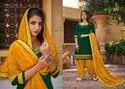 Kessi Patiyala House Vol 82 Jam Silk With Work Dress Material Catalog