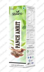 Panch Amrit Juice 500ml For Detoxification