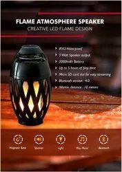 2.0 Black Flame Atmosphere Speaker, 5 Watt