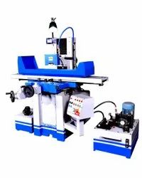 TOP MODEL HYDRAULIC SURFACE GRINDING MACHINE