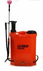 Battery Operated 16L Agriculture Hand Sprayer Pump for Sale