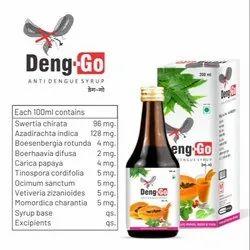 Anti Dengue Syrup