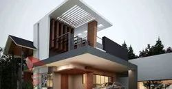 Home Residential And Building Contractor Service